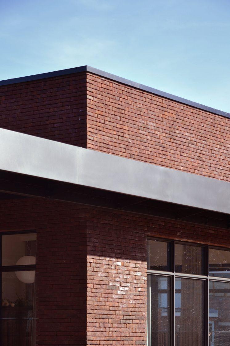 BCQ architecten - Woning Menen 3
