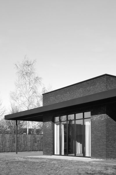 BCQ architecten - Woning Menen 5