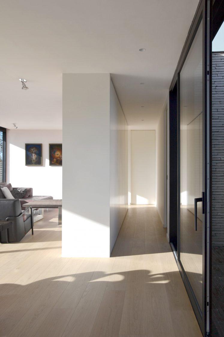 BCQ architecten - Woning Rekkem 5