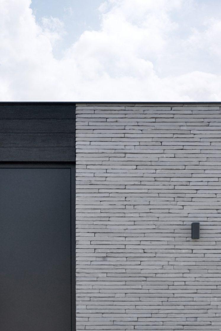 BCQ architecten - Woning Rekkem 7