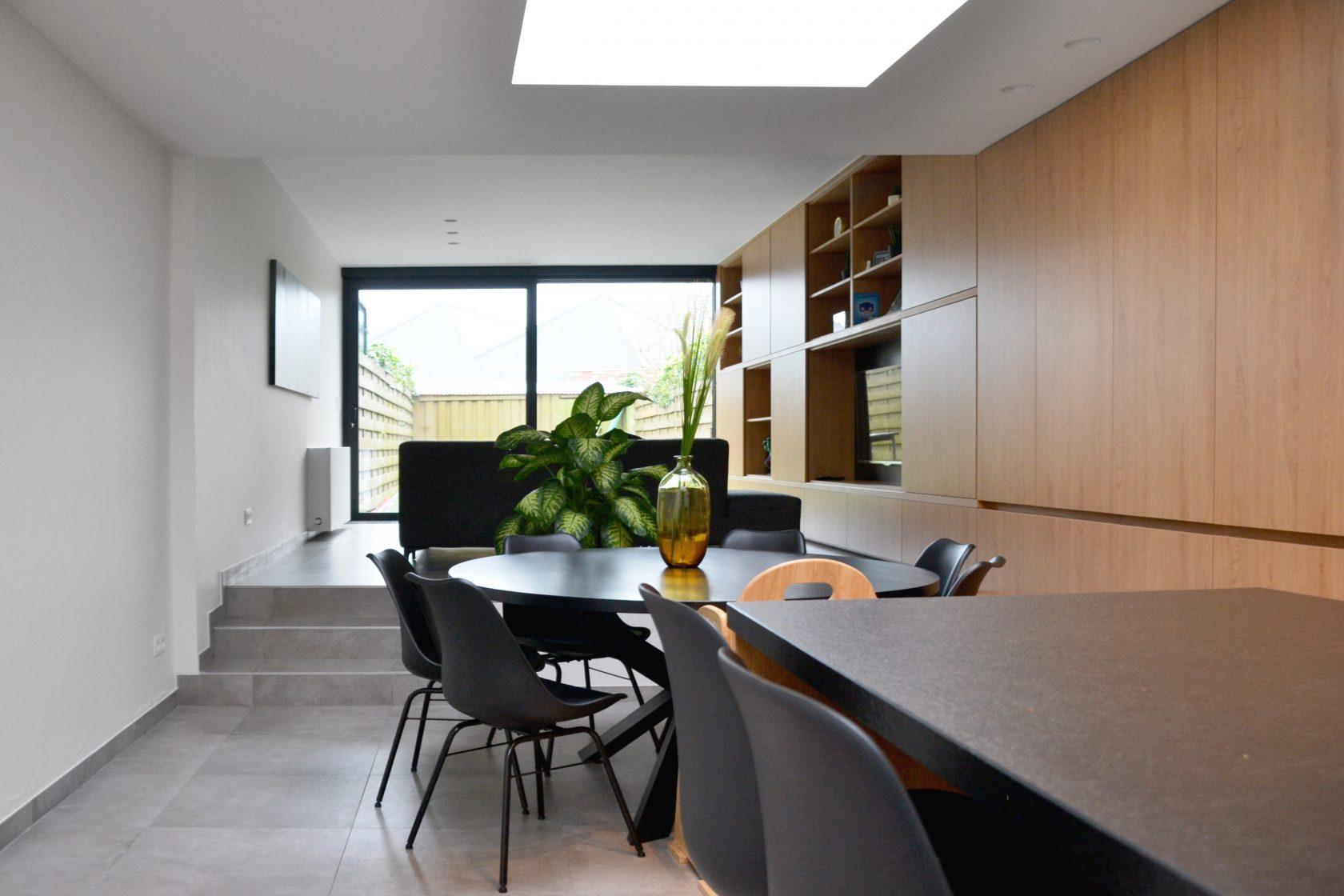 BCQ Architecten – Woning Kortrijk 01