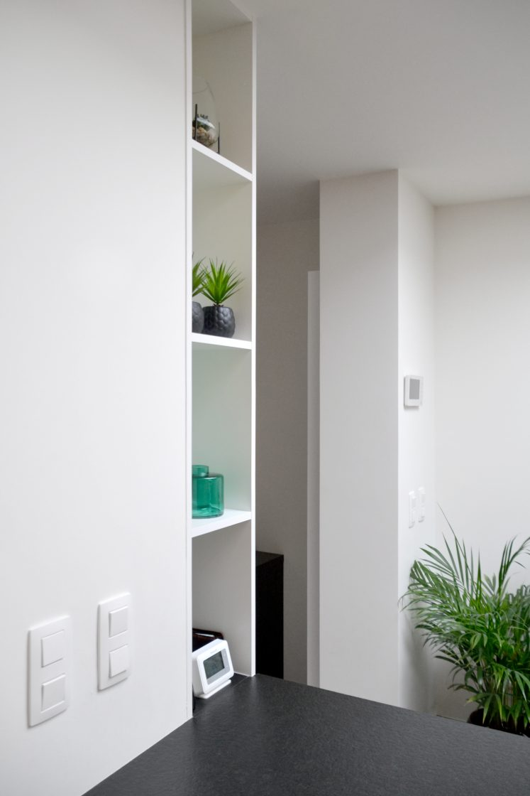 BCQ Architecten – Woning Kortrijk 04