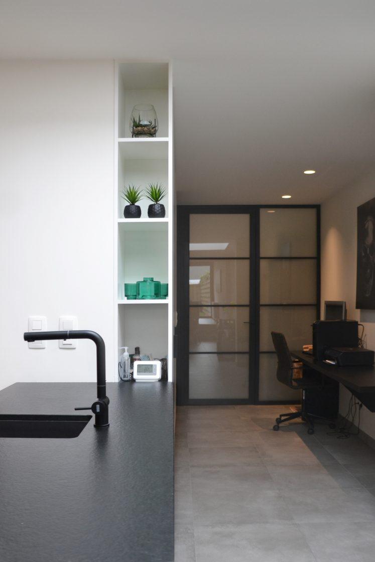 BCQ Architecten – Woning Kortrijk 07