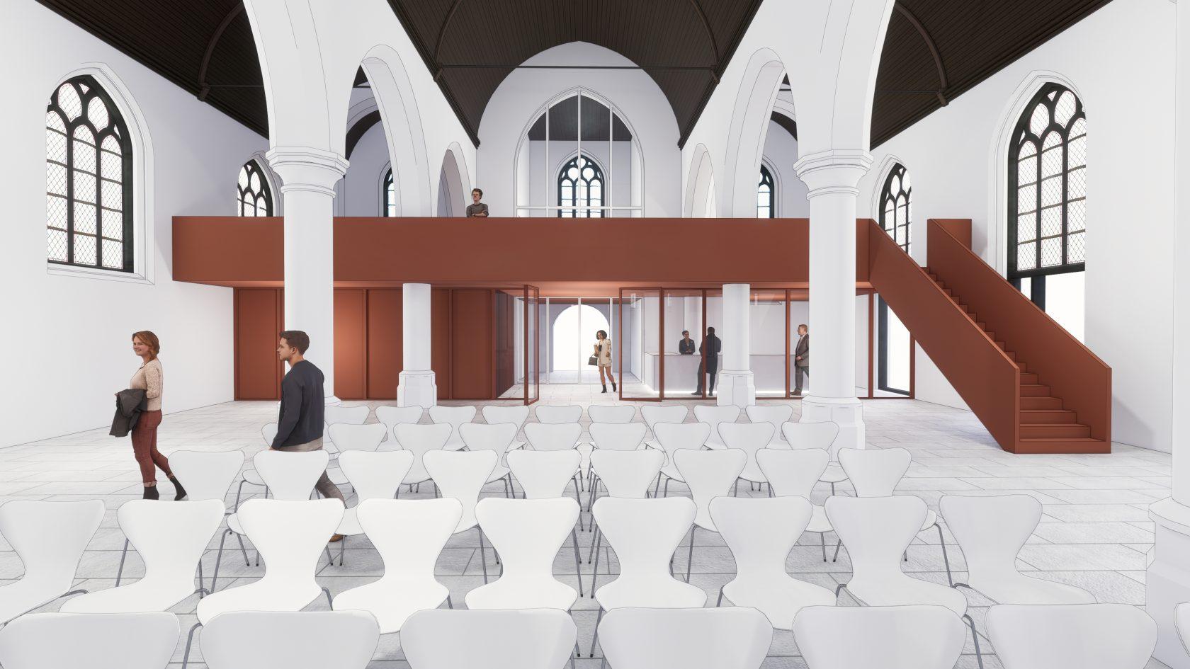 Kerk Beitem – Sfeerbeeld 2