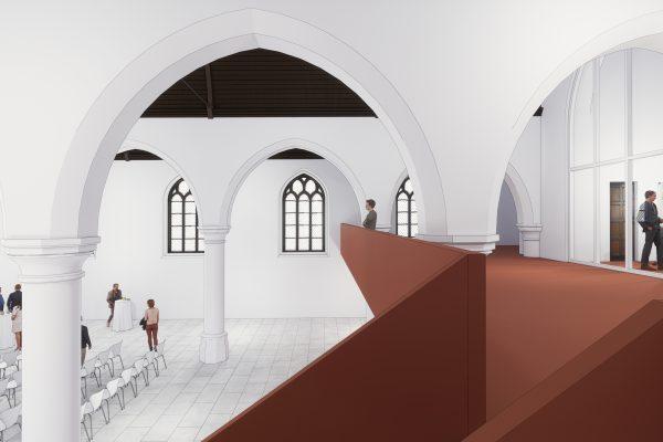 Kerk Beitem – Sfeerbeeld 5
