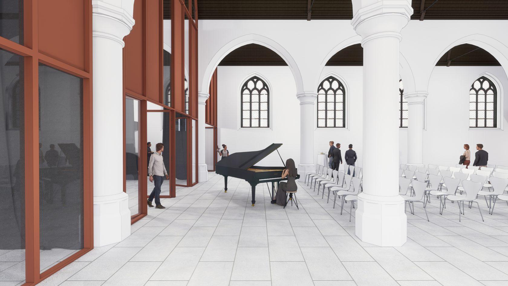 Kerk Beitem – Sfeerbeeld 7