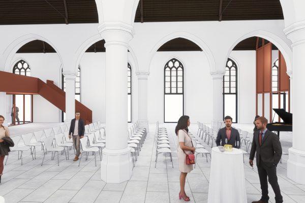 Kerk Beitem – Sfeerbeeld 8